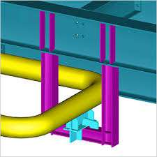 PIPING SUPPORT DESIGN & DETAILING
